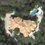 Jonathan Wu's House (Google Maps)