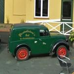 Morris Eight Type Z (StreetView)