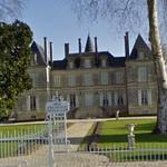 Château Pichon Longueville Comtesse de Lalande (StreetView)