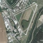 Lunken Airport (Google Maps)