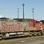 Santa Fe (BNSF) 615