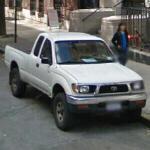 '97 Toyota Tacoma