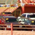 Triple Murder in Juárez