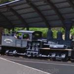 Shay Locomotive (StreetView)