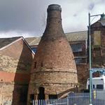 Bottle oven (StreetView)