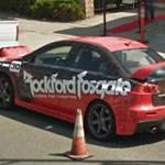 Rockford Fosgate Mitsubishi Lancer (StreetView)