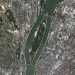 Margaret Island (Google Maps)