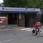 News International Newspapers, Ltd.