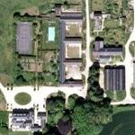 Rebekah Brooks' House (Google Maps)