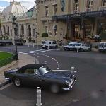 Old Aston Martin (type?) (StreetView)