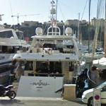 M/Y Natali of Monaco