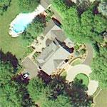 John List Murder House (Google Maps)