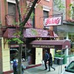 John's Italian Restaurant (StreetView)