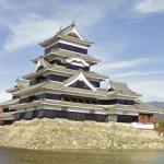 Matsumoto Castle (StreetView)