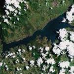 Calima Lake (Google Maps)