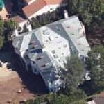 Maria Shriver's House
