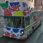 Twister Bus