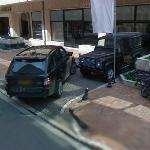 Land Rover Defender & Range Rover