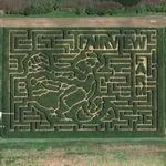 Fairview Farm Corn Maze