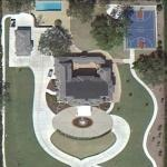 Chris C. Y. Wu's House (Google Maps)
