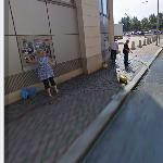 Cleaning (StreetView)