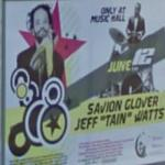 "Savion Glover & Jeff ""Tain"" Watts"
