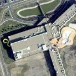 Kalahari Resort's Waterpark (Google Maps)