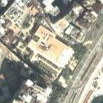 Macau SAR Government Headquarters (Google Maps)