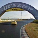 Tsukuba Circuit (StreetView)