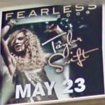 "Taylor Swift ""Fearless"""