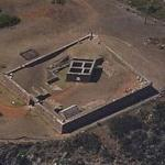 Fort Frederick (Google Maps)