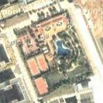 Sands Hotel Macau (Google Maps)