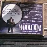 'Mamma Mia!'