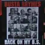 Busta Rhymes - Back on My B.S. (StreetView)