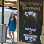 Methodman & Redman Blackout! 2 (StreetView)