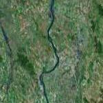 Danube River (Google Maps)
