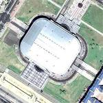 Belgrade Arena (Google Maps)