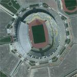 Borg El Arab Stadium (Google Maps)