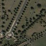 Fort Snelling National Cemetery (Google Maps)
