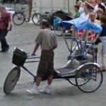 Rickshaw (StreetView)