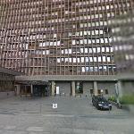 Oslo explosion: (22.07.2011) (StreetView)