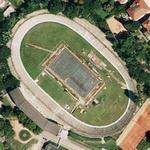 Budapest Velodrome (?)