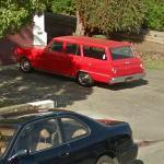 Classic Car (StreetView)