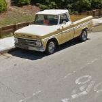 1963 Chevrolet 10 short bed Fleetside Pick-up
