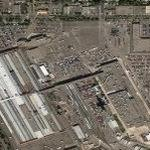 Ford's Saint Paul Plant (Google Maps)