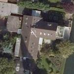Rolf Harris' House (Google Maps)