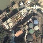 Coloane Power Station (Google Maps)