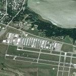 Flying Cloud Airport (Google Maps)