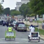Washington Pedicabs