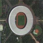Gelora Bung Karno Stadium (Google Maps)